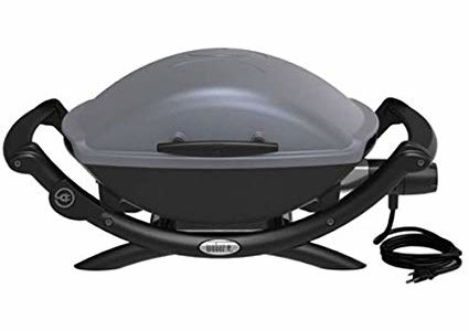 Weber 55020001 Q 2400 Electric Grill Review