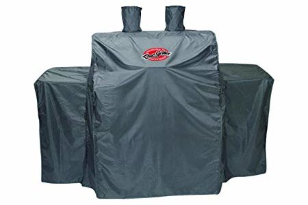 Char-Griller 3055 Grill Cover, Fits the Grillin' Pro 3001 and 3000 Review