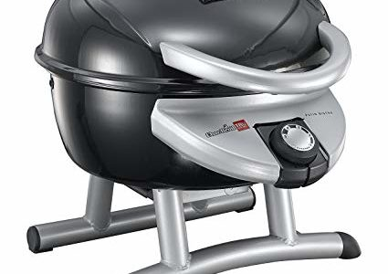 Char-Broil TRU Infrared Electric Patio Bistro 180 Grill Review