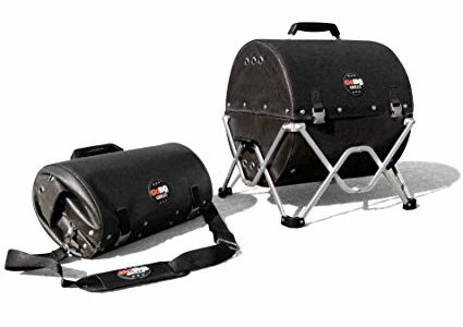 GoBQ Portable Charcoal Grill Review